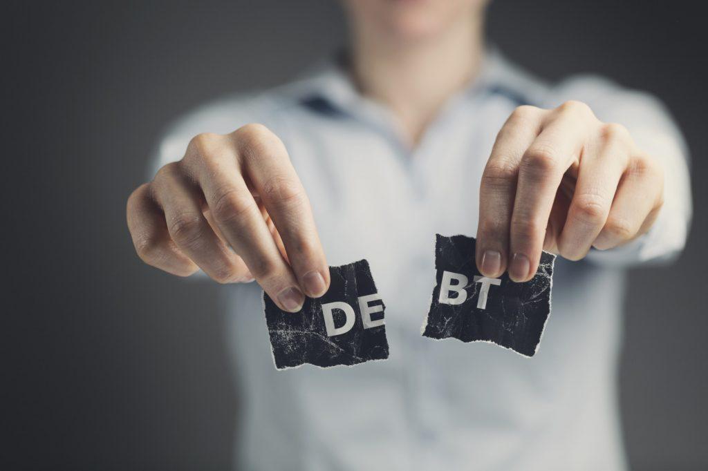 Squashing Debt