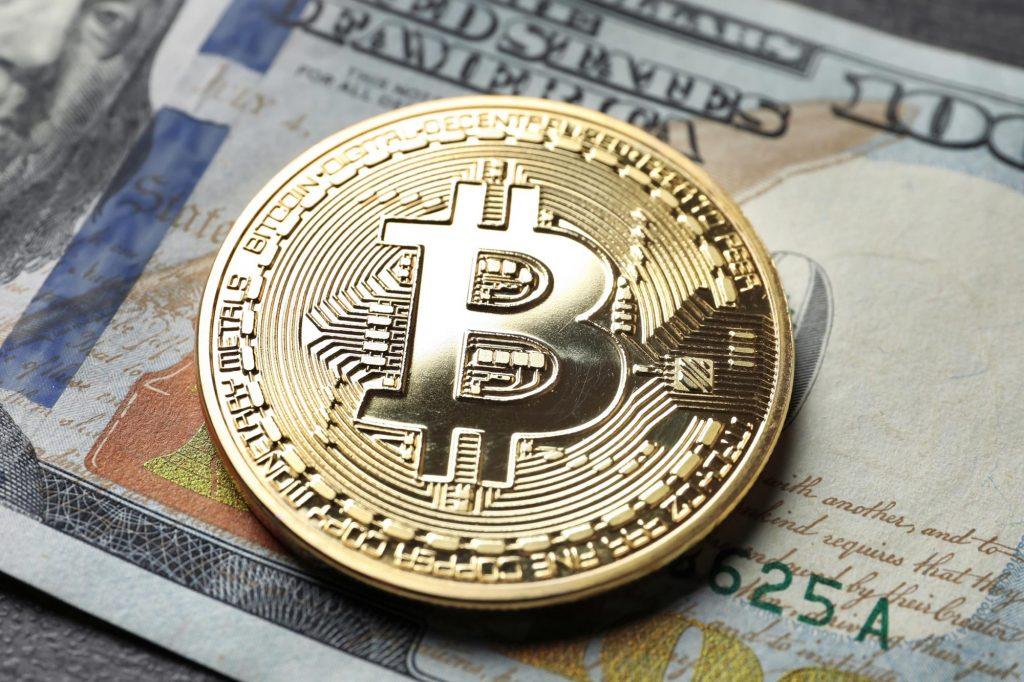 bitcoin-over-dollar